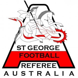 St.G Referees