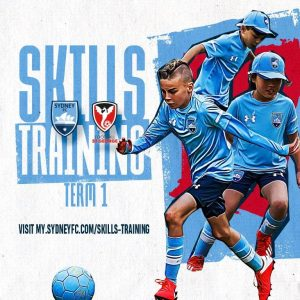 Skills Training Term 1- Small
