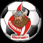 Rockdale Raiders