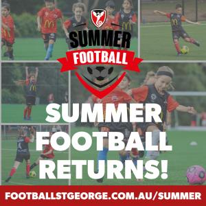Summer Football (3)